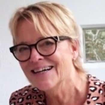 Elsie Henriksson