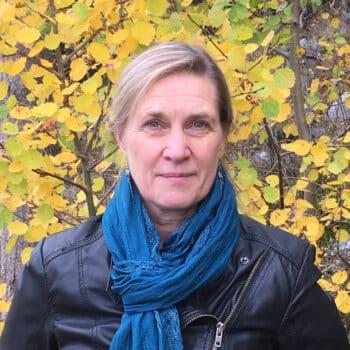 Maria Herbertsson
