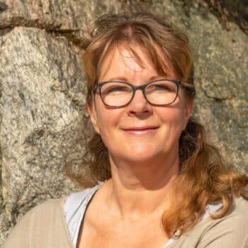 Ann Arendi