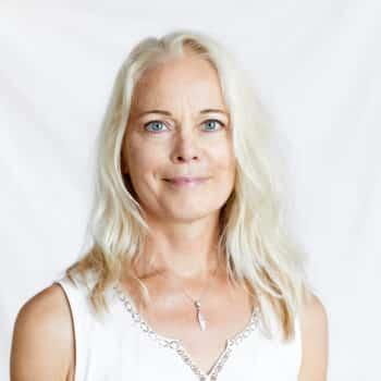 Helene Fernström
